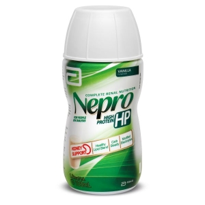 Nepro HP, Vanilla, 220mL Bottle product photo