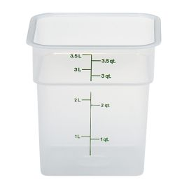 Camsquare Containers Polycarbonate 3.8L product photo