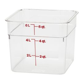 Camsquare® Containers Polycarbonate 5.7L product photo