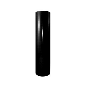 COSWRAP 500mmX375M 25UM BLACK product photo