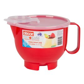 Microwave Jug With Lid product photo