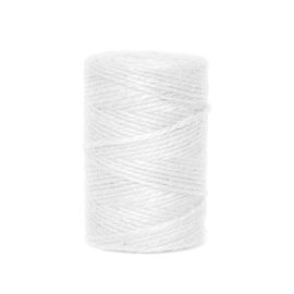 Butchers Twine White Polyester 1800 TEX product photo