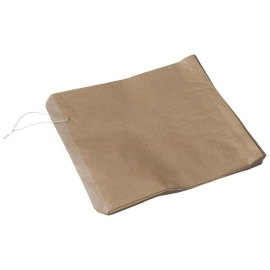 #2 Flat Paper Bag product photo