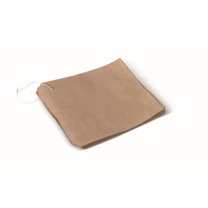 #4 Flat Paper Bag - Recycled product photo