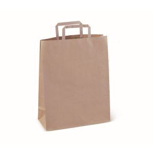 #60 Flat Handle Carry Bag product photo