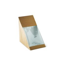 Sandwich Wedge with Window product photo