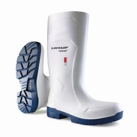 Food Pro Multigrip Safety Gumboot White product photo