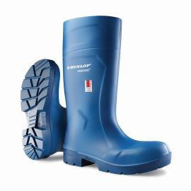 Food Pro Multigrip Gumboot Blue product photo