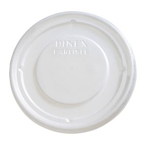 Turnbury® Disposable Lid for Bowl product photo
