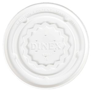 Tropez® High Heat Ware Disposable Lid for Bowl product photo