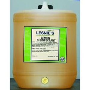 Lemon Disinfectant 20ltr product photo