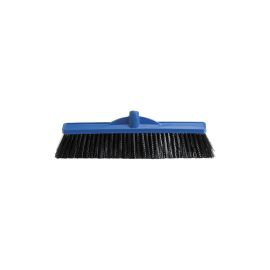 Poly Broom Head - Extra Stiff 450mm product photo