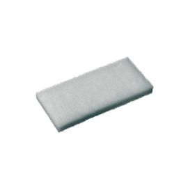 PAD#635 POLISH 25X11CM White E/B product photo