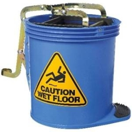 Contractor Mop Bucket 15L product photo