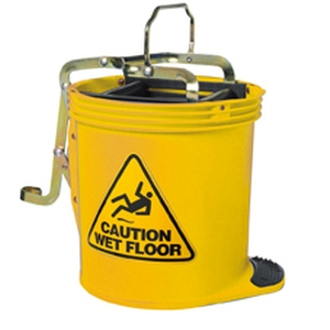 Contractor Mop Bucket 16L product photo