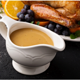 Secret Ingredient Turkey Gravy product photo