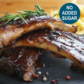 Glaze BBQ No Added Cane Sugar 2.5kg product photo