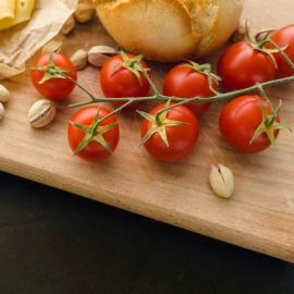 Sundried Tomato and Pistachio Stuffing Mix Natural product photo