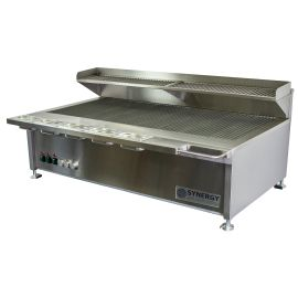 Triple Burner Grill LPG product photo