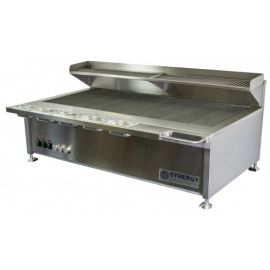 Synergy Grill Triple Burner Natural Gas product photo