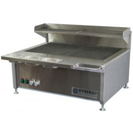 Synergy Grill Dual Burner Natural Gas product photo