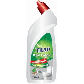 Titan Toilet Cleaner 12X750mL product photo