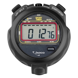 General Stopwatch Black product photo