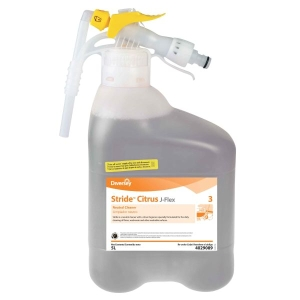 Stride JF Hard Surface Floor Cleaner product photo