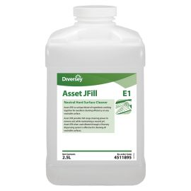 Asset JF Neutral Hard Surface Cleaner product photo