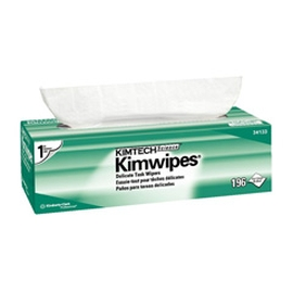 KIMTECH SCIENCE KIMWIPES D/TASK White product photo