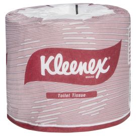 Toilet Tissue Roll 2 Ply 400 Sheets product photo