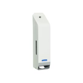 KLEENEX Toilet Roll Dispenser White 4975 product photo