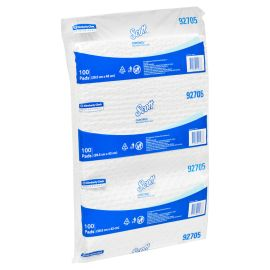 Absorbent Pads Large product photo