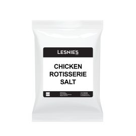 Chicken Rotisserie Salt Seasoning 5kg product photo