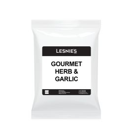 Herb and Garlic Gourmet Coating 5kg product photo