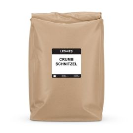 Crumb Schnitzel 20kg product photo