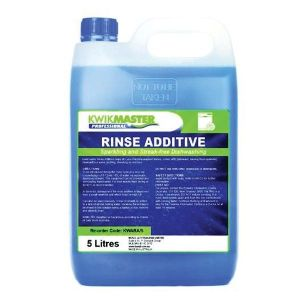 Rinse Additive product photo
