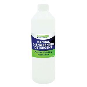Manual Dishwash Detergent 6X1000ML product photo
