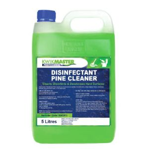 Disinfectant Cleaner Pine product photo