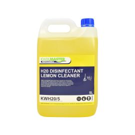 Disinfectant Lemon Cleaner 5L product photo