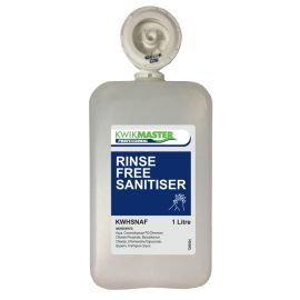 Safe T Guard Non Alcohol Hand Sanitiser 1L product photo