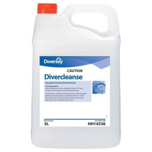 Divercleanse Hospital Grade Disinfectant product photo