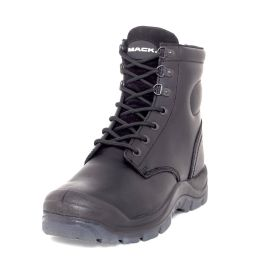 Charge Lace Up Safety Boot Black product photo