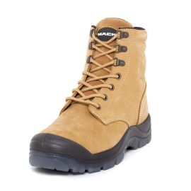 Charge Lace Up Safety Boot Honey product photo