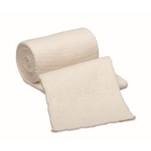 Tubigrip Tubular Bandage Beige Size F 4.0In x 10m product photo