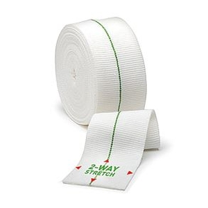 Tubifast Green 2-Way Stretch Bandage 5Cmx10M product photo