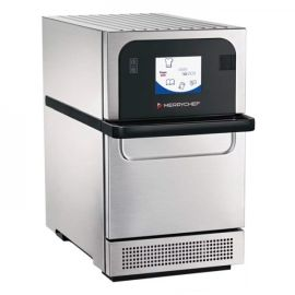 Merrychef E2S LP Rapid Cook Oven Silver product photo