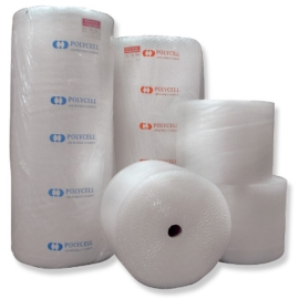 Bubble Wrap 5x300 Perforated P10 product photo