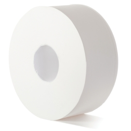 PREMIUM JUMBO TOILET ROLL JUMBO 2 PLY 300M product photo