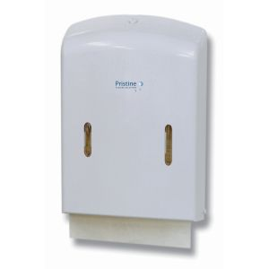 Hand Towel Dispenser Ultra Slimline product photo